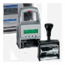 Electronic stamps & Numbering machines